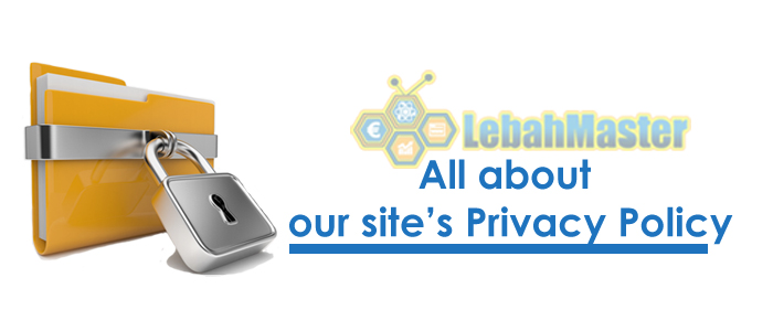 Privacy Policy Lebah Master
