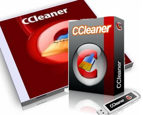 Aplikasi CCLEANER For PC