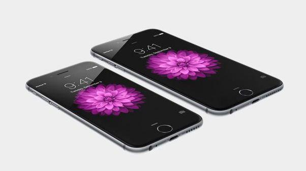 Iphone 6 Spesifikasi dan Harga