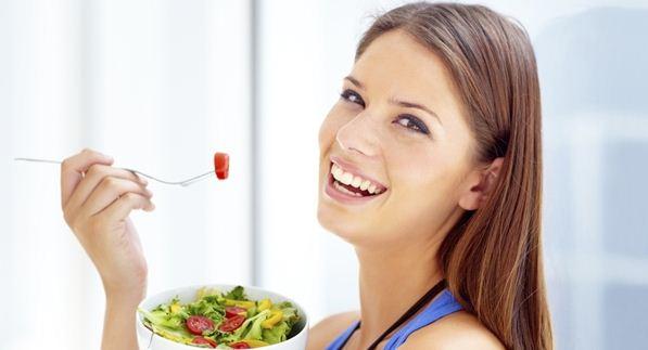 Makanan Sehat Untuk Kesehatan Jantung