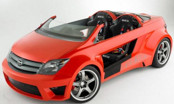 Mobil Keluaran Terbaru