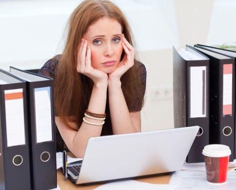 Tips agar Tetap Semangat Berkerja