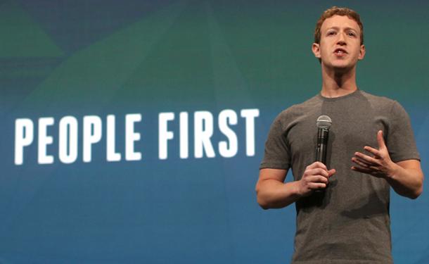 Mark-Zuckerberg