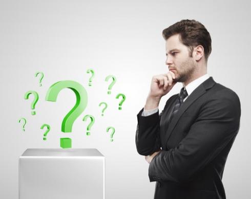 Pertanyaan seputar Bisnis