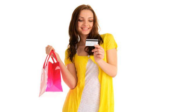 Wanita suka Belanja