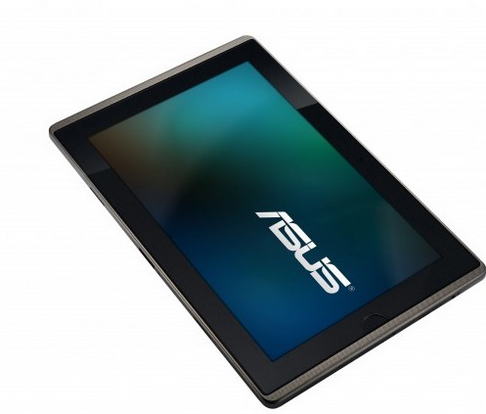 Tablet Asus Zenpad 7