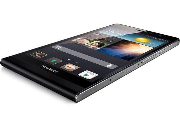 Android-Tertipis Sedunia