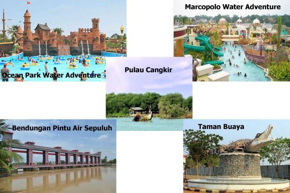 Wisata Tangerang