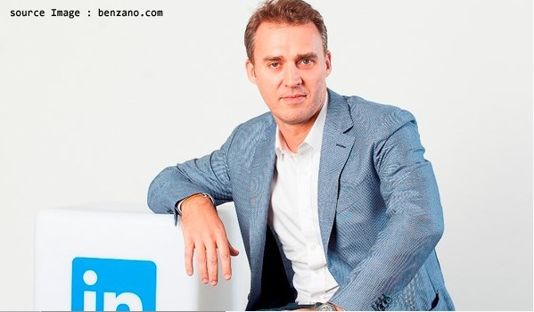Oliver Legrand