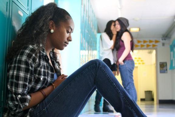 Tips bersikap saat di Bully