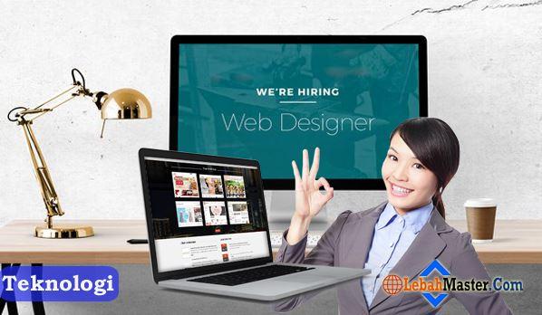 Manfaat Kursus Web Design