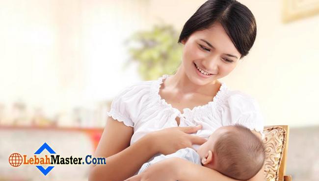 Manfaat Menyusui Bagi Seorang Ibu