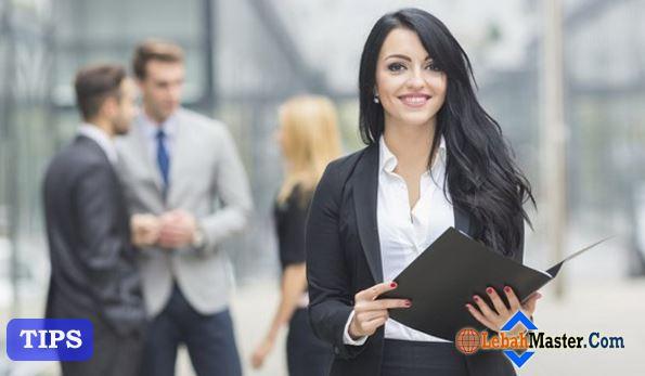 Tips Wanita Sukses Berkair
