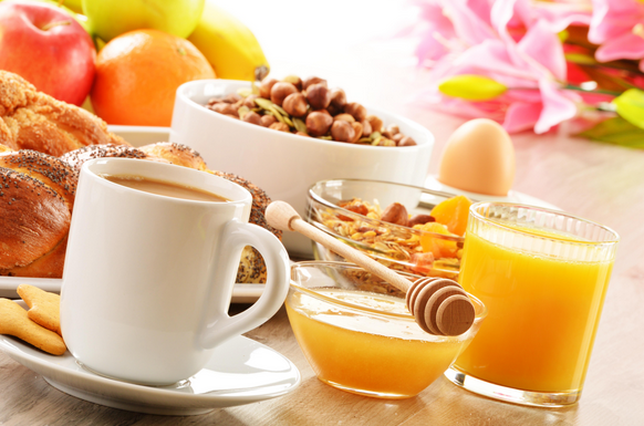 Menu Makanan Sehat Untuk Sarapan Pagi