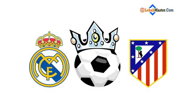 Klub Spanyol Raja Kompetisi Sepakbola