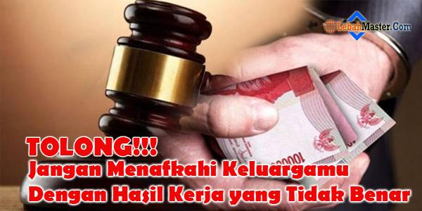 Panitera dan Hakim yang Terjerat Kasus Dugaan Korupsi