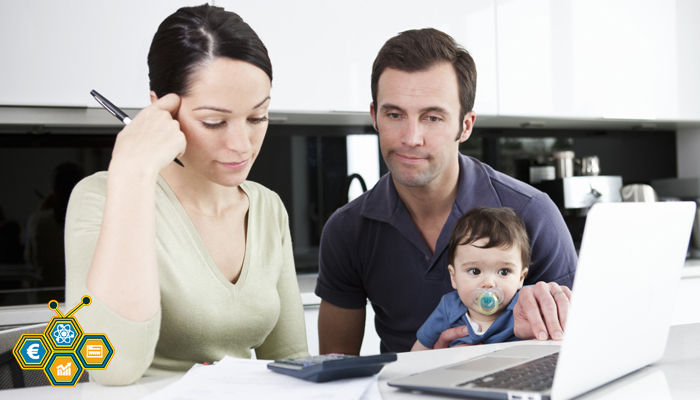 Cara Mengatur Keuangan Rumah Tangga Dengan Penghasilan Minim