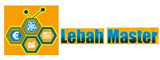 Logo Footer Lebah Master