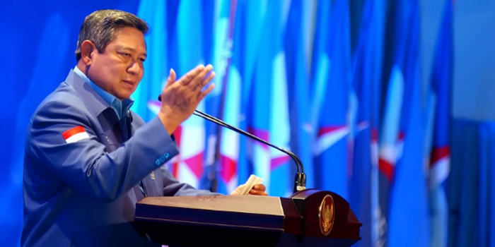 SBY Majukan Anaknya Menantang Ahok