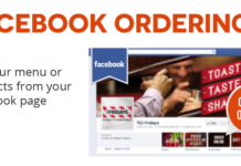 Facebook Hadirkan Fitur Terbaru Pesan Tiket Bioskop, Spa dan makanan Online