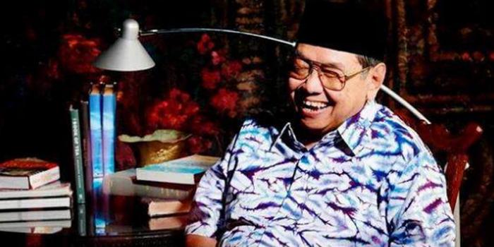 Kisah Kang Moeslim, Menjelang Detik-detik Gus Dur Jatuh
