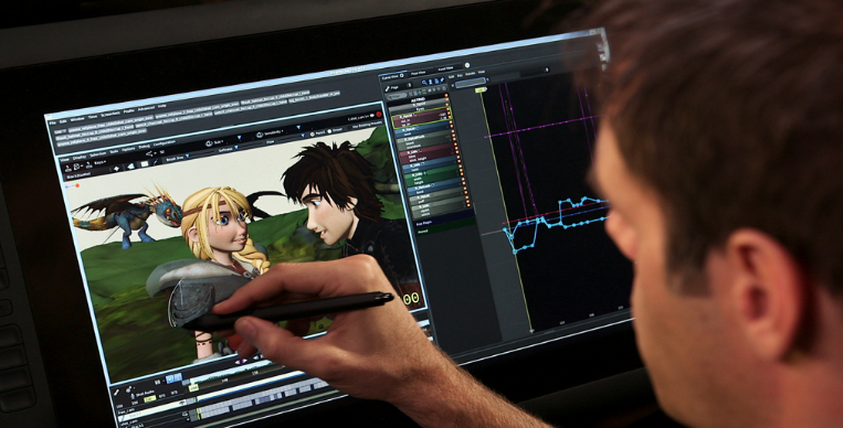Software Untuk Membuat Animasi Video Stop Montion