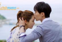 Tanda Pria yang serius Mencintai Wanita - Pasangan Korea Romantis