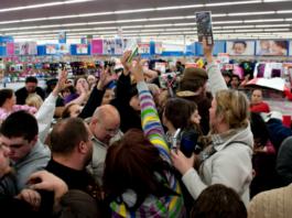 Black Friday Hari yang Tepat buat Kamu Belanja Online
