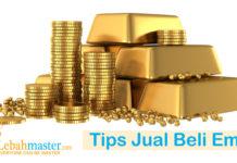 Tips Jual Beli Emas Agar Menguntungkan Untuk Investasi