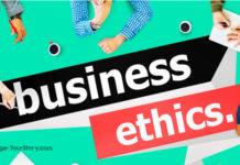 Prinsip Dalam Etika Bisnis