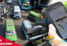 Solusi Untuk Angkutan Konvensional Dan Angkutan Online