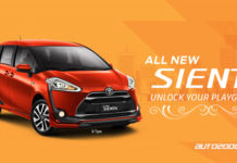 Harga Toyota All New Sienta