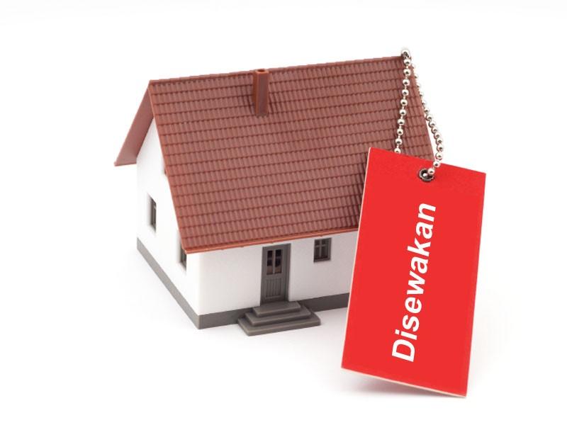 Pilih Menyewa RumahAtau Membeli