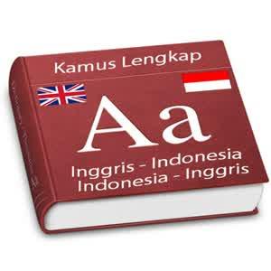 Tranlate Bahasa Inggris