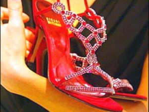 Sepatu Sandal termahal Di Dunia