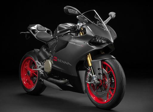 Sepeda Motor Termahal Sedunia