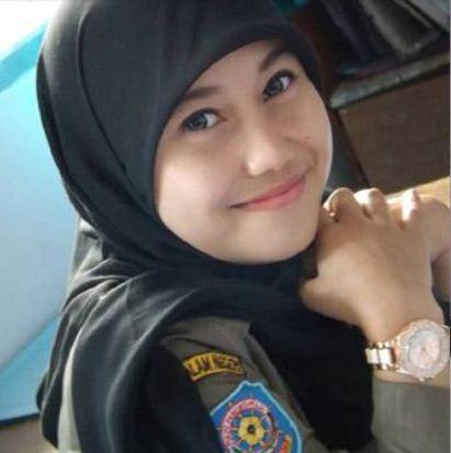 Cantik Nurul Habibah