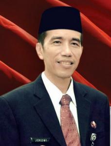 Daftar Nama Kabinet Kerja Jokowi
