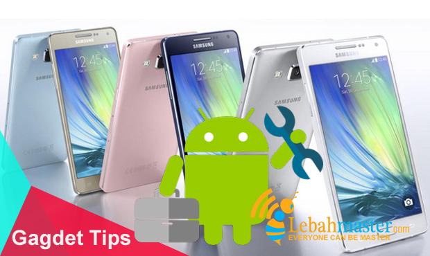Cara Mengatasi Samsung Galaxy Chat Lemot