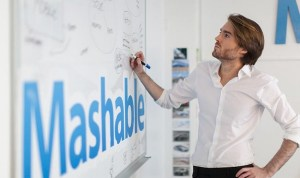 Pete Mashable Blog