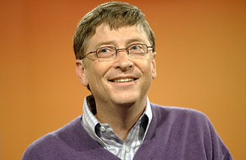 Program terbaru Bill Gates