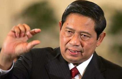 Tanggapan SBY Seputar Kenaikan Harga BBM