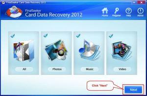 Mengembalikan Data Yang Terhapus