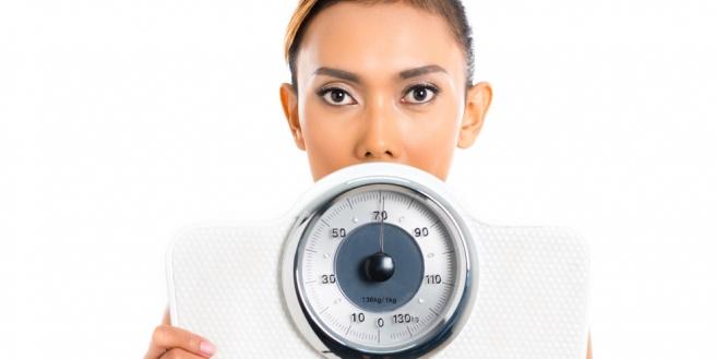 Makan Enak Tapi Berat Badan Turun