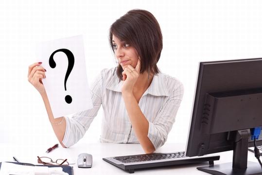 Pertanyaan Penting Tentang Bisnis