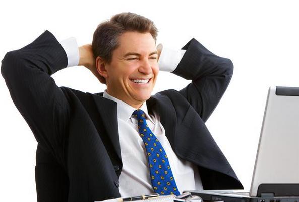 Tips Agar Karyawan Menyenangi Pekerjaan Di Kantor