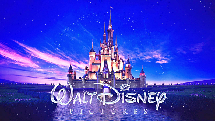 Walt-Disney-Production