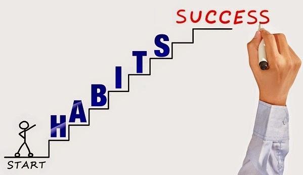 Kebiasaan Sukses Orang kaya