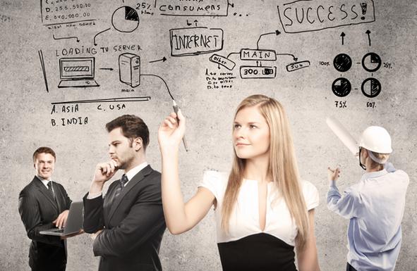 Pengusaha Muda Entrepreneur