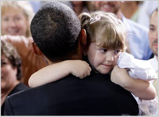 Berkah Anak Presiden